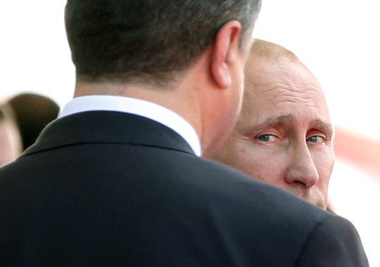 Почему буксовали переговоры о мирном урегулировании в Донбассе