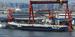Корабль перестраивается из купленного у Украины в 1998 г. корпуса авианосца «Варяг» (его достройка прекратилась с распадом СССР при готовности свыше 70%). 2011 г.
