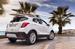 Пятиместный Opel Mokka был представлен в начале 2012 г. на автосалоне в Детройте как Buick Encore. Компактный кроссовер длинной 4,28 м считается конкурентом Nissan Juke и перспективному компактному «паркетнику» Ford EcoSport.