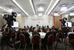 О механизме «Рустэк»  выступает Патрик Виллемс, руководитель программы по развитию ВИЭ в России, IFC