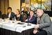 Дискуссия спикеров и аудитории по итогам I сессиии