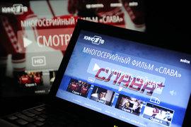 Интернет-пользователи увидят сериал о Фетисове раньше, чем телезрители