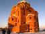 Храм в Курганской области