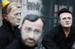 """26 июня 2013 г.                                          Участники акции """"Отправьте гостей к Ходорковскому!"""", посвященной дню рождения Михаила Ходорковского, у здания Следственного комитета"""
