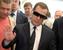 """28 мая 2013 г.                                          Дмитрий Медведев перед началом международной конференции для стартапов и инвесторов """"Startup Village""""."""