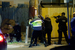 19 апреля 2013 г.                                          Один подозреваемый по делу о взрывах в Бостоне убит, второй находится на свободе и очень опасен, заявил на пресс-конференции комиссар полиции Бостона Эдуард Дэвис. Ориентируясь на фотографии, которые опубликовала ФБР, он уточнил, что в ночь на пятницу в окрестностях Бостона был убит один из подозреваемых, тот, что на фото в черной кепке. Оставшийся на свободе может быть вооружен огнестрельным оружием и взрывчаткой, передает Reuters. Также комиссар официально подтвердил, что инциденты со стрельбой на территории Массачусетского технологического института в Кембридже и в пригороде Бостона Уотертауне (на фото) связаны с подозреваемыми бомбистами.