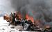 18 марта 2013 г.                                          У президентского дворца в столице Сомали произошел взрыв