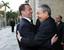 22 февраля 2012 г.                                          Рабочий визит Дмитрия Медведева на Кубу                     Смотрите галерею на Vedomosti.ru