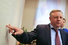 Президент «Ростелекома» Сергей Калугин, кажется, нашел, кому продать казначейский пакет акций «Ростелекома»