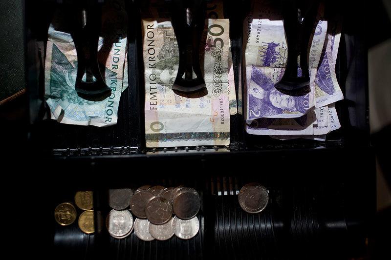 Почему отрицательные ставки - грабеж