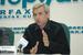 """Лидер движения """"Свобода выбора"""" Вячеслав Лысаков, апрель 2006"""