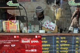 «Система» считает, что индийское правительство незаконно ограничивает ее права