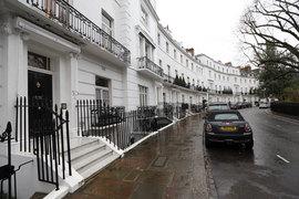 Недвижимость в Лондоне из-за кризиса не по карману тем, кто раньше думал о ее покупке