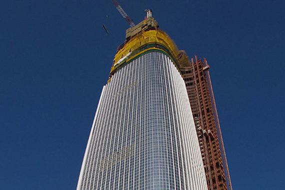 normal 17xe Эволюция дизайна Lotte World Tower (1989 2015 гг.)