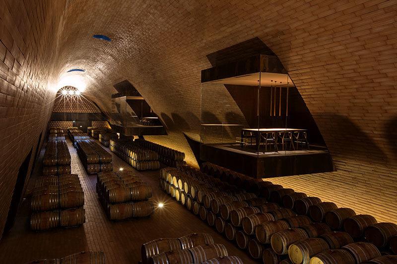 Винодельня в Сан-Кашано-ин-Валь-ди-Пеза