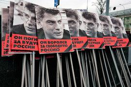 Насколько популярен был Борис Немцов, стало понятно только после его смерти
