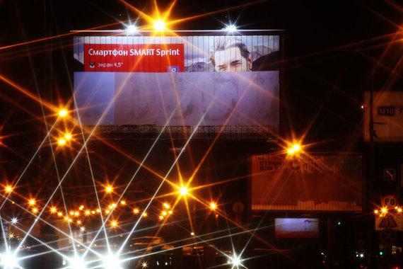 Почему в Москве банкротятся крупные операторы наружной рекламы