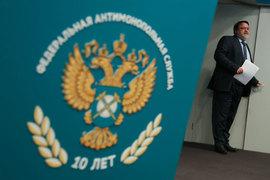 Руководитель ФАС Игорь Артемьев готов рассматривать жалобы на решения своих сотрудников