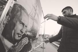 За год оценка Путиным крымской операции сильно изменилась