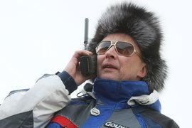 Сергей Иванов хорошо знаком с бизнесом «Ростелекома»