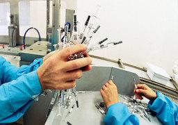 100% акций  ФГУП «НПО «Микроген» получит госкорпорация «Ростех»