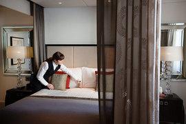 Большая часть запланированных к открытию гостиничных номеров придется на российский рынок