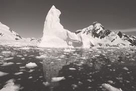 Сегодня нет эффективных и испытанных технологий борьбы с нефтеразливами в ледовых условиях