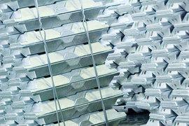Мировые цены на никель и алюминий вернулись на прежний уровень