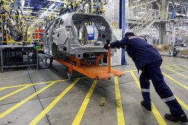 GM предпочла свернуть производство в России, а не тратить на него деньги