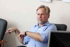 Евгений Касперский, основатель «Лаборатории Касперского»
