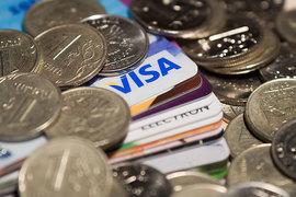 Visa не успевает перевести обработку операций по картам в Россию