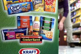 3G рассматривает слияние Kraft Foods с Heinz