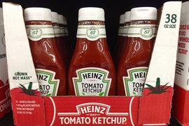 Акционеры Heinz станут владельцами 51% новой компании