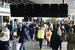 Воздушное движение в аэропорту Schiphol было «серьезно нарушено», аэропорт отменял все рейсы. Позже электроснабжение было восстановлено.