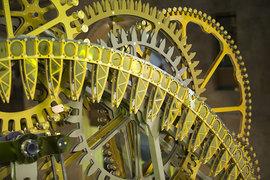 Самые большие в мире часы сделали мастера завода «Ракета»