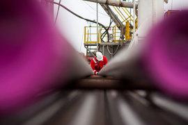 Правительство ФРГ готово разрешить добычу сланцевых нефти и газа