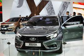 Lada Vesta поучаствует в разделе доли GM