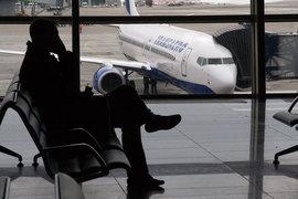Структура председателя совета директоров аэропорта «Внуково» Виталия Ванцева владеет 4% акций авиакомпании «Трансаэро»