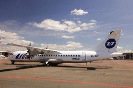 Размер госгарантии по кредиту для авиакомпании «Ютэйр» может составить около 19 млрд руб.