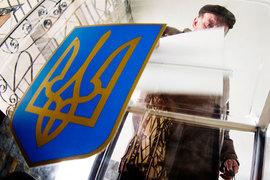 Киев твердо намерен провести местные выборы в октябре