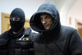 Арест Александра Хорошавина (на фото) стал символом новой региональной политики