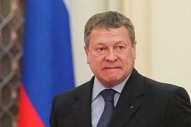 Основной владелец «Мечела» Игорь Зюзин