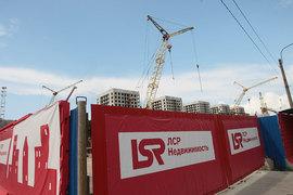 По итогам 2014 г. группа ЛСР выплатит дивиденды в размере 8 млрд руб.