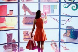 В кризис для многих компаний онлайн-продажи становятся более перспективной сферой, чем традиционный шопинг