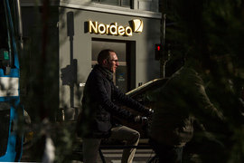 Скандинавская группа Nordea отказывается от розничного кредитования в России