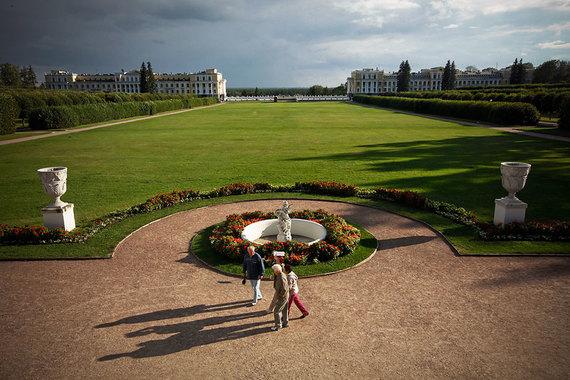 Усадьба «Архангельское» может разрешить строительство на своей территории