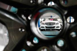 В марте продажи Mercedes-Benz упали впервые за последние шесть лет