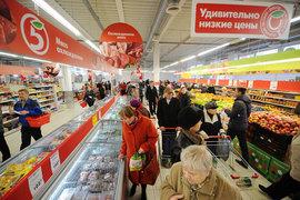 Цель проекта X5 — предоставление жителям Московской области товаров и услуг по доступным ценам