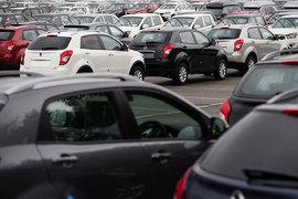 Дистрибутор SsangYong объявил о распродаже машин 2014 г. со скидкой 20%