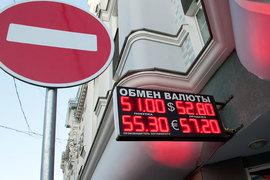 Рост рубля пока не остановить